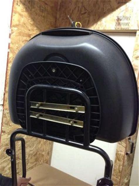 Honda Ruckus Luggage Rack by Honda Big Ruckus Luggage Rack Ps250 250 Buy It Now Get A