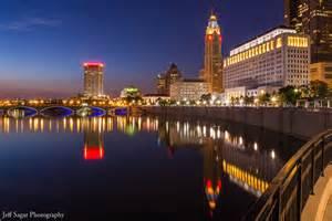 lights columbus ohio metro parks dublin ohio photographer jeff sagar