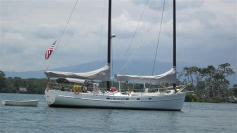 world cat boats canada 1983 freedom cat ketch sail boat for sale www yachtworld