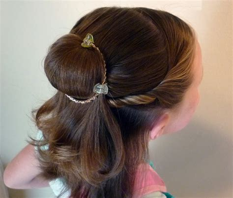 princess hairstyles beautiful hairstyles - Princess Hairstyle