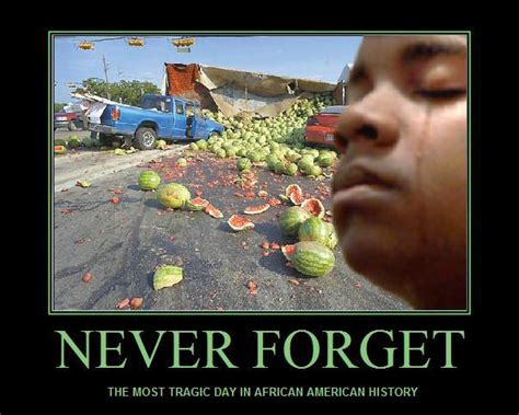 Racial Stereotypes: Watermelon, Fried Chicken and African ... Fried Chicken And Watermelon Stereotype