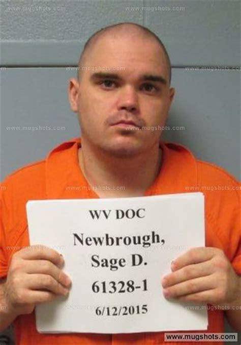Harrison County Wv Arrest Records Newbrough Mugshot Newbrough Arrest Harrison County Wv