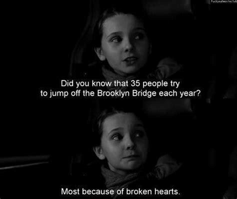 quotes film brooklyn brooklyn brooklyn bridge dead death film image