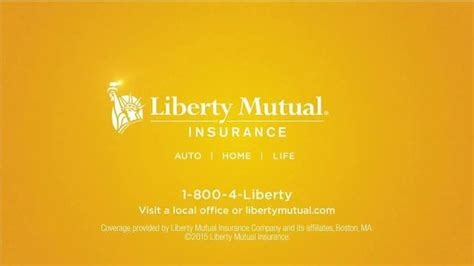 liberty mutual tv spot perfect record who is the actress in the liberty mutual perfect ad