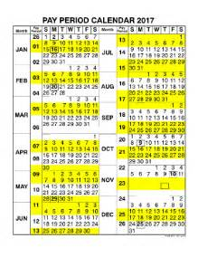 usda 2016 pay period calendar blank calendar design 2017