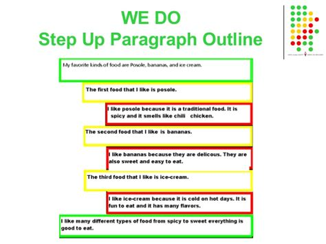 Steps To Writing A 5 Paragraph Essay by Mastery Of Basic Writing Skills Mcqueen