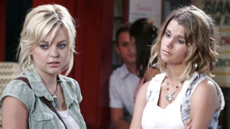 general hospital maxie s new haircut 6 soap opera kids that should never have been killed off