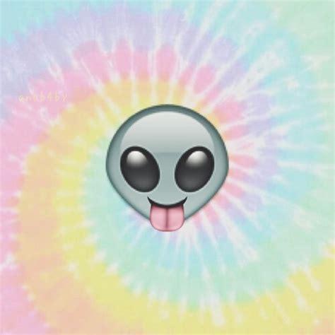 imagenes hipster alien tumblr hipster black colors alien taste emoji