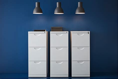 armoire bureau et classeur de dossier ikea