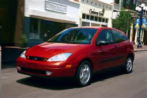 Ford Focus Zx3 2001 2001 Ford Focus Pictures Cargurus