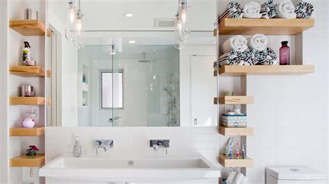 Bathroom Wall Shelves Ideas 15 Bathroom Shelving Design Ideas Home Design Lover