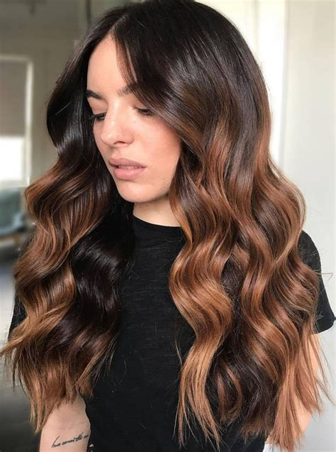 The 25 Best Copper Balayage Ideas On Copper Balayage Ombre Hair Copper Best 25 Copper Balayage Ideas On Copper Balayage Ombre Hair Copper And