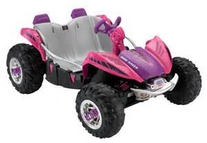 Power Wheels Power Wheels Dune Racer Pink Toys