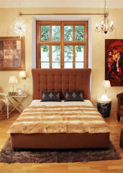bett mit hohem betthaupt bett florenz galleria home interiors