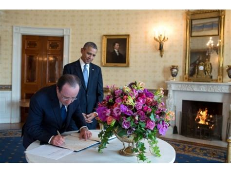 White House Florist by Abrupt Exit For Alexandria Floral Designer At White House