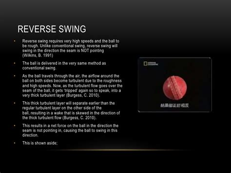 reverse swing tips what is reverse swing 28 images reverse swing a lethal