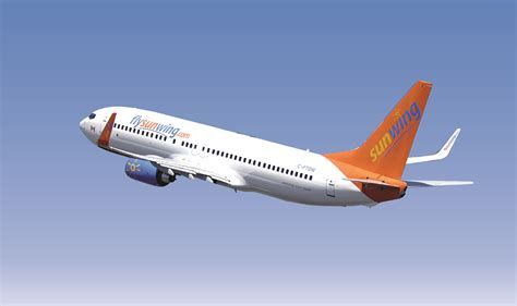 swing airlines sunwing airlines introduces new direct flights to playa
