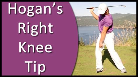 ben hogan golf swing drills ben hogan s backswing tip that will increase your power