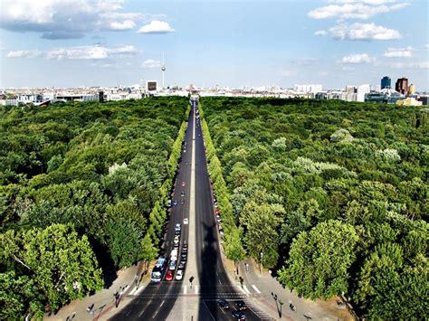 Tier Garten by Tiergarten Berlin Most Beautiful Places In The World