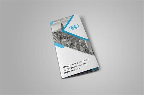 3 fold brochure template psd free 5 가지 무료 3단 접지 브로셔 psd 템플릿 목업 5 free psd tri fold brochure flyer templates mockups 무료