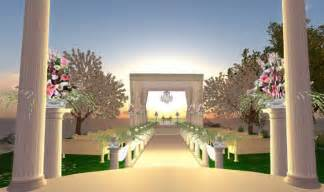 3d Wedding virtual wedding game where to have your 3d wedding ceremony