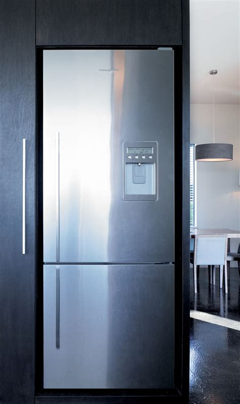 compact kitchen  kitchen tools  fisher paykel