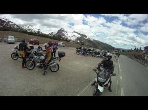 Youtube Motorradtouren Alpen alpen motorradtour 2010 gopro youtube