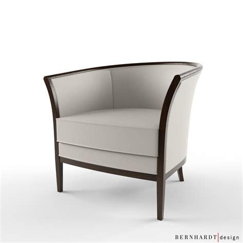 bernhardt armchair bernhardt design madeleine armchair 3d model max