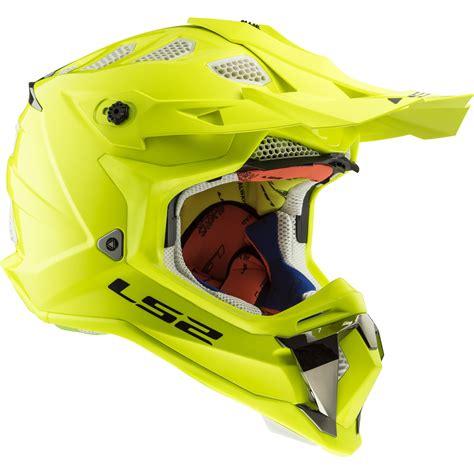 Helm Gm Race Pro 2 White Glossy Solid Racepro Visor Fullface ls2 mx470 subverter solid motocross helmet mx road adventure dirt bike ebay