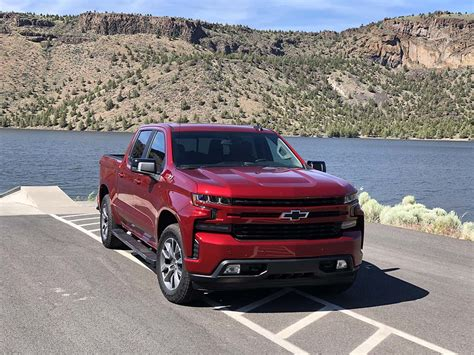 2020 Silverado 1500 Diesel by Drive 2020 Chevrolet Silverado 1500 Diesel