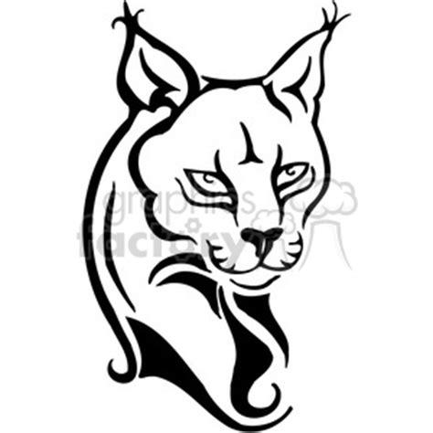 wild puma  clipart royalty  gif jpg png eps