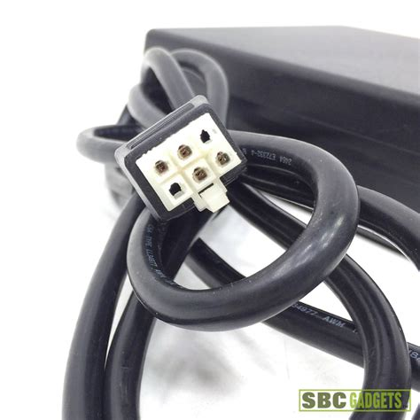 Adaptor 48v 1 5a Dc 48 Volt 1 5 Ere 2 symbol 6 pin power supply adapter dc output 48v 2 5a ebay