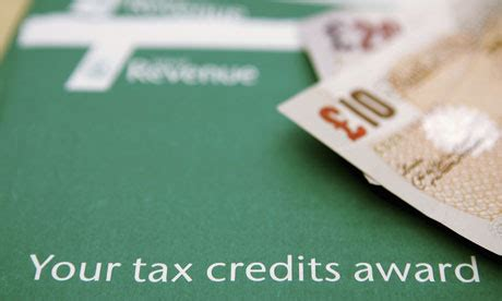Working Tax Credit Forms Claim Form Claim Form Working Tax Credits