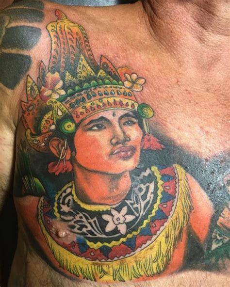 tattoo bali sanur balinese tattoos symbols designs pictures tattlas