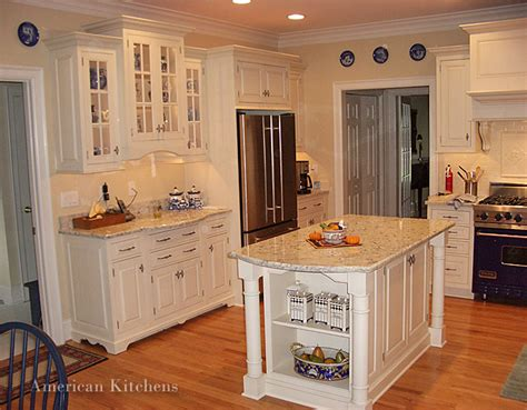 American Kitchens Designs Custom Cabinets American Kitchens Nc Design