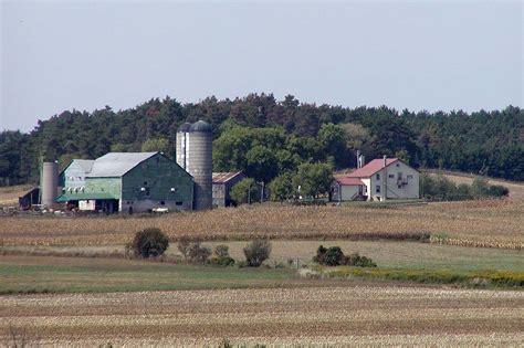 Farmhouse Ranch by File Ontario Farm Jpg Wikipedia