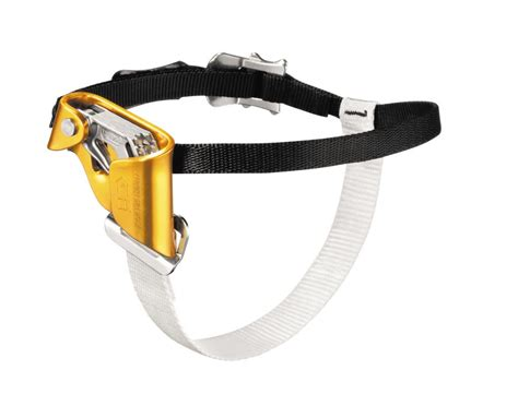 Pantin Petzl Foot Ascender petzl pantin right foot ascender access gear