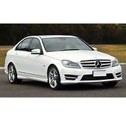 Mercedes Benz C Class  The Truth About Cars