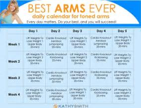 30 Day Arm Challenge Workout » Home Design 2017