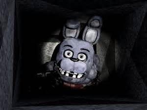 Fnaf 2 if withered bonnie still click for details fnaf game over by