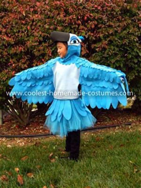Custom Poly Winning Bird 4 coolest from bird costume birds skirts and