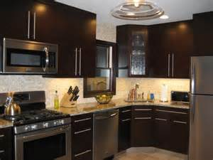 Wenge Kitchen Cabinets by Wenge Laminate Kitchen Cabinets Kitchen