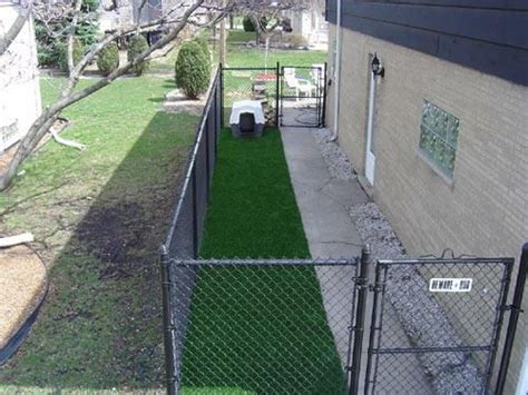 building a dog run in backyard 72 best kennel images on pinterest dog kennels doggies