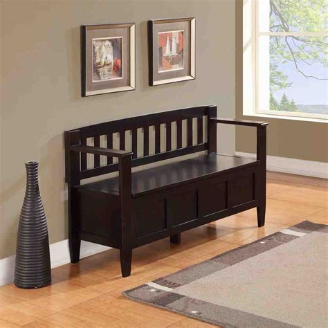 entrance storage bench entry way storage bench home furniture design