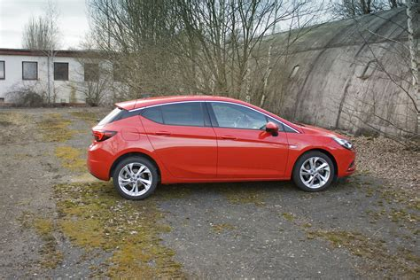 opel europe opel astra 1 4 turbo review the buick from europe