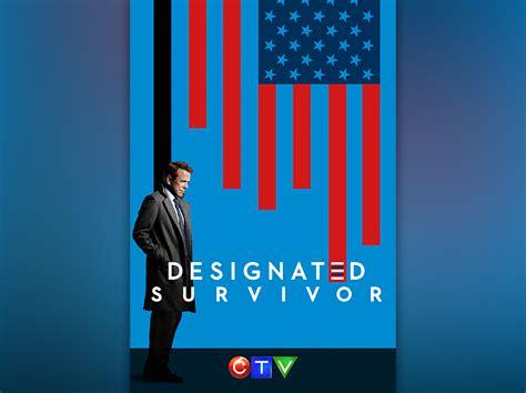 designated survivor on demand tv on demand bell tv bell canada