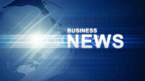 news business senza titolo