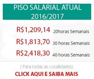 piso salarial do estado de sp 2016 piso salarial jo 227 o pessoa 2016 2017