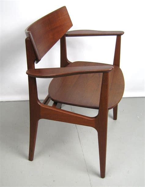 teak dining room chairs teak danish modern dining room table with ten chairs by
