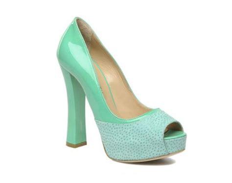 imagenes de tacones verdes descubre los mejores zapatos de fiesta en color verde